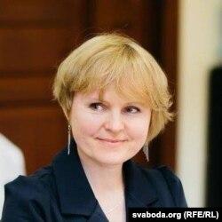 Людміла Чэкіна