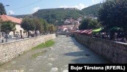 Prizren, ilustracija