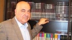 Çingiz Abdullayev: 'Xalq bu məsələyə hələ sentyabrda yekdilliklə səs verib'