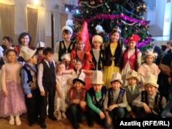 Кыргызлар төркеме