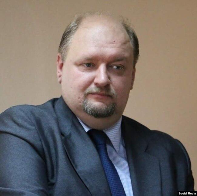 Сергій Герасимчук, експерт Ради зовнішньої політики «Українська призма»