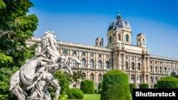 Pamje nga Viena.