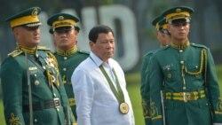 Filipine iau apărarea Chinei, în disputa cu SUA pe tema COVID-19