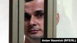 Олег Сенцов ув'язнений у російській колонії в місті Лабитнангі в Ямало-Ненецькому автономному окрузі