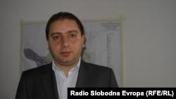 Бобан Николовски советник од редовите на ВМРО-ДПМНЕ