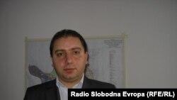 Бобан Николовски советник во општина Куманово, од редовите на ВМРО-ДПМНЕ