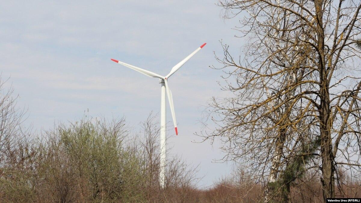 Жителей Карпатского региона предупреждают о шквальный ветер
