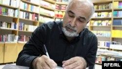 Varujan Vosganian în vizită la Chișinău...