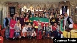 Чикаго татарлары очрашуы