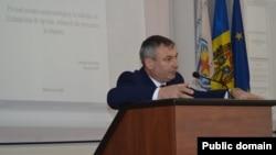 Nicolae Furtună. Sursă: Agenția Națională pentru Sănătate Publică