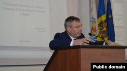 Nicolae Furtună, 9 martie 2020