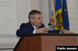 Moldova, Nicolae Furtună, 9 martie 2020