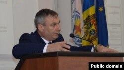 Nicolae Furtună