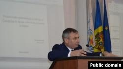 Nicolae Furtună, ANSP Republica Moldova