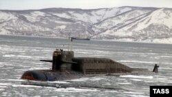 Корабли Тихоокеанского флота России следили за пусками северокорейских ракет