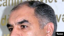 Военный прокурор Азербайджана Ханлар Велиев