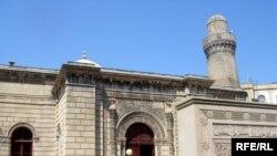 Мечеть «Ашурбей»