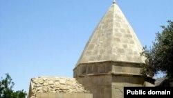 Seyid Yəhya türbəsi