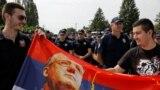 Zapanjujuće je da srpska vlast nije ponudila nikakvo objašnjenje što Šešelju nije oduzet poslanički mandat: Džefri Najs
