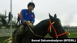 Сейитбек Анарбек уулу.