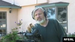 Олег Видов, Малибу