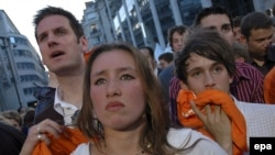 Впервые за десятилетия французы почувствовали голод по большой политике