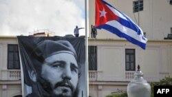 Havana odaje počast Fidelu Castru