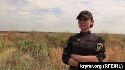 Евеліна Аріфова. Архівне фото