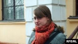 Сюзана Паўль