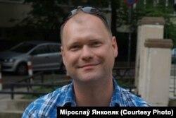 Мірослаў Янковяк