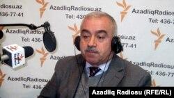 Ədalət Tahirzadə