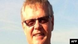 جان ریدسدل، ۶۸ ساله،