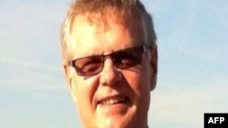 "Джон Ридсдел, Филиппинде ""Абу Сайяф"" тобы содырлары кепілге алып, өлтірген Канада азаматы."