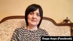Людмила Ануа