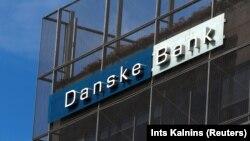 Danske Bankın Estoniya filialı