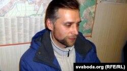 Алег Зайцаў