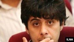 Masoud Bastani is serving a six-year jail term