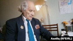 Батухан Азимов