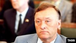 Олег Калугин