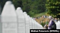 Srebrenica, godišnjica genocida