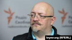 Россия – будущее в прошлом. Интервью с Леонидом Власюком