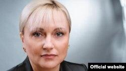 Светлана Лужецкая