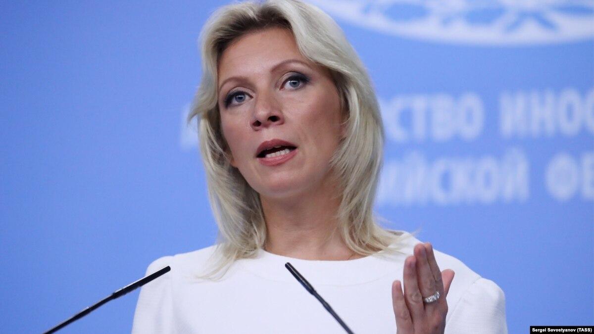 МИД России: Москва готовит контрмеры в ответ на новые санкции США