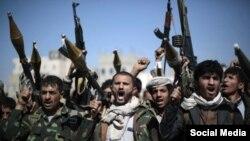 حوثیهای یمن