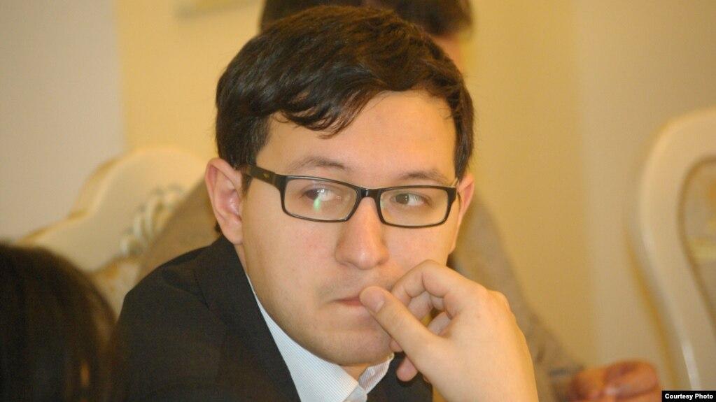 Image result for qismət rüstəmov