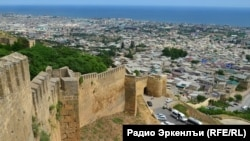 The city of Derbent has been designated a UNESCO World Heritage Site, and may be 5,000 years old.