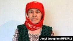Шаар-Туз кыргыздары: Согушта бизди өзбектер коргоп калган
