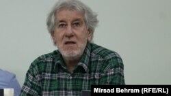 Narodni poslanici se bogate na račun naroda: Esad Bajtal