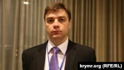 Адвокат Олександр Попков (архівне фото)