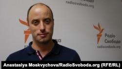 Юрій Бєлоусов
